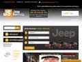 Jeep Success : pièces pour Jeep