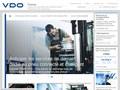VDO France : équiper votre véhicule