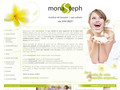 Institut de Beauté Monasteph - soins esthétique