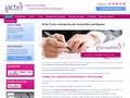 Acte-Form : cabinet de formalités SARL à Paris
