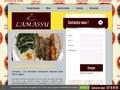 Lamassu : plats � emporter � Courcelles - restaurant libanais