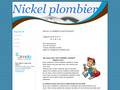 Entreprise Nickel au Chambon Feugerolles - Plomberie - Chauffage - sanitaires