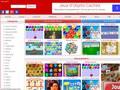 Jeux gratuits en ligne sur la plateforme Jeux Jeu