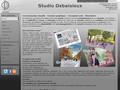 Graphisme Debaisieux - communication visuelle et du web