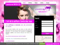 Coiffure Wendy : coiffure pour femme � Ouffet
