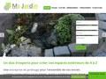 MS Jardin : clôture de jardin à Namur