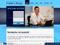 Osteopathe Burgio : ostéopathie crânienne à Liège