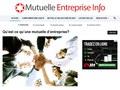 Mutuelle d'entreprise - informations