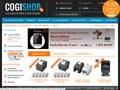 Cogishop : vente de lecteurs de code barre