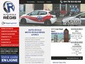 Auto Ecole Régis : permis en conduite accompagnée à Lyon