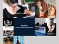 ESMI Bordeaux : École Supérieure des Métiers de l'Image