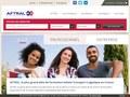 Aftral : formation en alternance sur le tourisme à Lyon