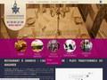 Auberge Berb�re Sannois : traiteur halal et oriental - restaurant marocain � Argenteuil
