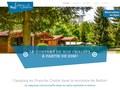 Camping du Lac de la Seigneurie en Franche Comté