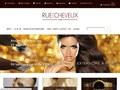 Rue des Cheveux : boutique salon de vente et pose d'extensions à Marseille