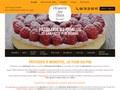 La Pâtisserie des Halles : pâtissier à La Tour du Pin