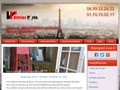 BH vitrier Paris : vitrerie et miroiterie