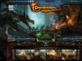 Drakensang-online.fr - saga Drakensang - jeu en ligne