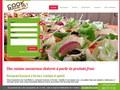 Cook Made In : repas à domicile à Verviers