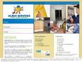 Albeo Services : entreprise générale de peinture à Douai