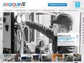Sogequip : entreprise de froid industriel