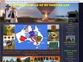 L'Australie et la NZ en camping-car