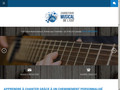 Carrefour Musical De L'Est : école de musique à Montréal