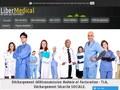 LiberMedical : gestion administrative pour infirmier libéral