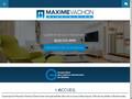 Maxime Vachon : électricien à Sherbrooke, Magog et Granby