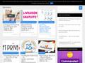 Axange : répertoire dédié aux boutiques en ligne