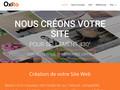 Oxito : pour un nouveau site web au goût du jour