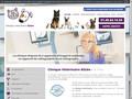 Dr Feve : clinique vétérinaire pour NAC sur Paris 14ème