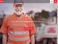 SRS Swiss Recycling Services : collecte de déchets en Suisse