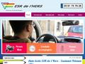 Auto-école de l'HERS : auto-moto école en Haute-Garonne