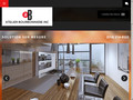 Atelier Bourbonniere Inc. : r�novation, construction et design de cuisine � Montr�al