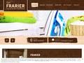 Frarier : entreprise de nettoyage à Megève