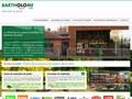 Bartholome : vente de matériel de jardin à Liège