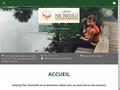Parc Ensoleillé : camping sauvage en famille prés de Montréal