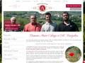 Domaine Andr� Colonge & Fils : viticulteur dans le Beaujolais - Vente de vins Beaujolais, Brouilly et Fleurie