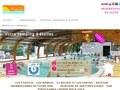 L'Etoile d'Or : vacances au camping 4 étoiles d'Argelès-sur-Mer