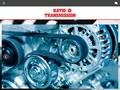 Ratio Transmission : pour réparer la transmission d'auto ou camion sur Montréal