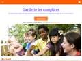 Garderie Les Complices : le meilleur endroit pour faire garder vos enfants