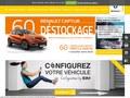 Service Après-Vente Renault à Carpentras
