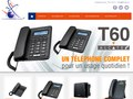 I3T : nouvelle technologie My Fax