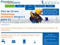 Plombier sur Paris 11ème