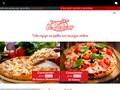 Pizza Saint-Viateur : pizzeria à Montréal