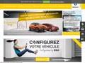 Renault Orange : Renault neuves disponibles en concession