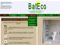 BatEco : travaux de rénovation immobilier Paris et ile-de-France