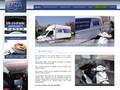 Coursier - Ivry - société de transport et courses