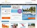 Soleil Vacances : vacances en France ski et mer